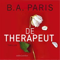 De therapeut | B.A. Paris |