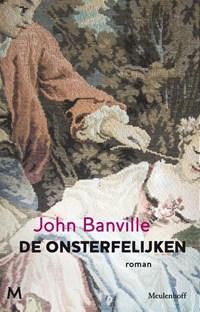 Onsterfelijken   John Banville  