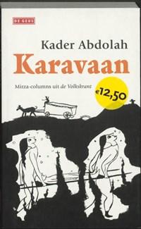 Karavaan | Kader Abdolah |