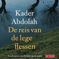 De reis van de lege flessen | Kader Abdolah |