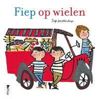 Fiep op wielen | Fiep Westendorp |