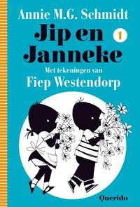 Jip en Janneke Deel 1   Annie M.G. Schmidt  