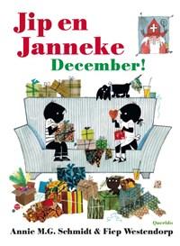 Jip en Janneke December!   Annie M.G. Schmidt  