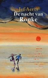 De nacht van Ronke | Jef Aerts | 9789045125251