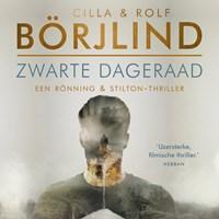 Zwarte dageraad | Cilla en Rolf Börjlind |