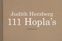111 hopla's | Judith Herzberg |