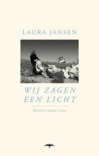 Wij zagen een licht   Laura Jansen  