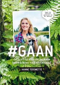 Gaan | Hanne Tersmette |
