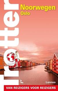 Trotter Noorwegen | auteur onbekend |