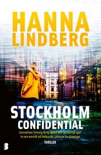 Stockholm Confidential | Hanna Lindberg |