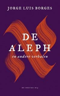 De Aleph en andere verhalen   Jorge Luis Borges  