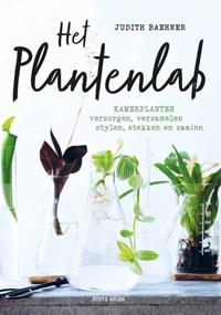 Het plantenlab | Judith Baehner |