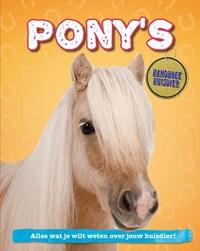 Pony's | Pat Jacobs |