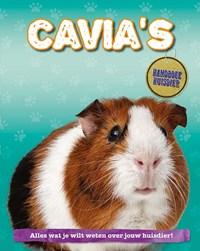 Cavia's | Pat Jacobs |