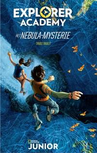 Het Nebula-mysterie | Trudi Trueit |