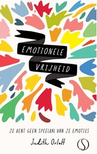 Emotionele vrijheid | Judith Orloff |