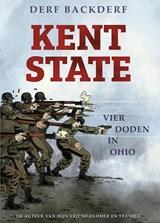 Kent State   Derf Backderf   9789493109193