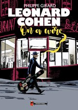 Leonard Cohen | Philippe Girard | 9789493109308