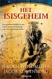 Het Isisgeheim   Jeroen Windmeijer  