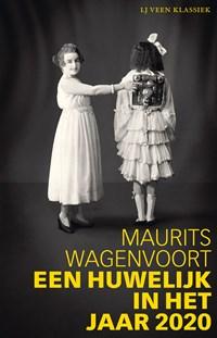 Een huwelijk in het jaar 2020 | Maurits Wagenvoort |