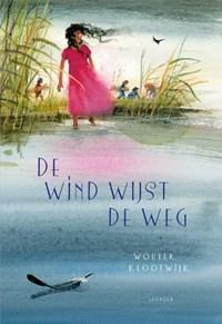 De wind wijst de weg   Wouter Klootwijk  