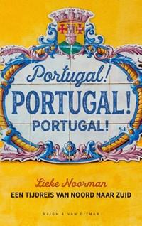 Portugal! Portugal! Portugal! | Lieke Noorman |