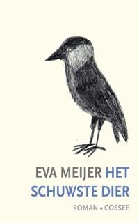 Het schuwste dier | Eva Meijer |
