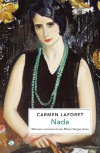 Nada | Carmen Laforet |