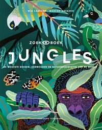 Jungles   Mia Cassany ; Marcos Navarro  