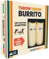 Throw Throw Burrito NL | auteur onbekend | 3558380074663