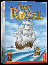 Port Royal - Kaartspel | 999-POR01 | 8717249199281