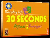30 Seconds ® Everyday Life - Bordspel | 999-SEC04 | 8719214422998