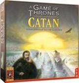 A Game of Thrones: Catan - Bordspel | 999-Kol47 | 8719214424145