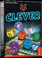 Clever - Dobbelspel | 999-CLE01 | 8719214425791