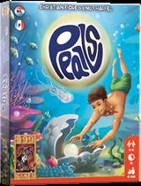 Pearls - Kaartspel | 999-PEA01 | 8719214426507