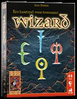 Wizard: Het Dobbelspel - Dobbelspel | 999-Wiz03 | 8720289470005