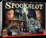 Spookslot - Bordspel | 999-SPS01 | 8720289470098