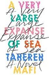 Very large expanse of sea | Tahereh Mafi | 9780062890856