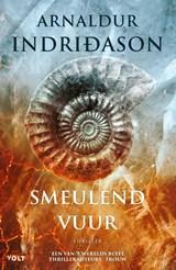 Smeulend vuur | Arnaldur Indridason | 9789021422831