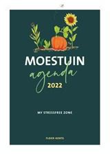 Moestuin Agenda 2022 | Floor Korte | 9789021579597