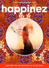 Happinez spirituele scheurkalender 2022 | auteur onbekend | 9789021579979