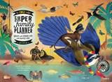 De enige Echte Super Family Planner 2022 | Toni Westenberg ; Rinskje Koelewijn | 9789021580418
