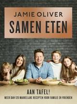 Samen eten | Jamie Oliver | 9789021585260