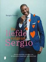 De liefde volgens Sergio | Sergio Vyent | 9789022592908