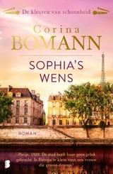 Sophia's wens | Corina Bomann | 9789022593189