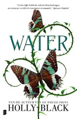 Water | Holly Black | 9789022593523