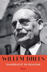 Willem Drees   Jelle Gaemers   9789024435487