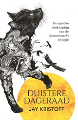 Duistere Dageraad | Jay Kristoff | 9789024594597