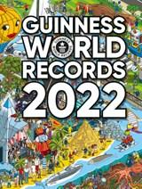 Guinness World Records 2022 | Guinness World Records Ltd | 9789026154782
