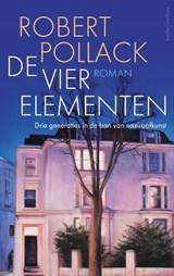 De Vier Elementen | Robert Pollack | 9789026351372